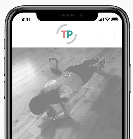training post app