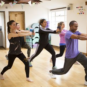 Training Points hiit, personal training, fitness classes Crystal palace