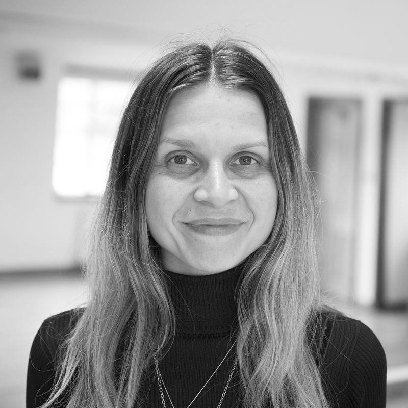 Agata Serwotka | Soundbath Meditation