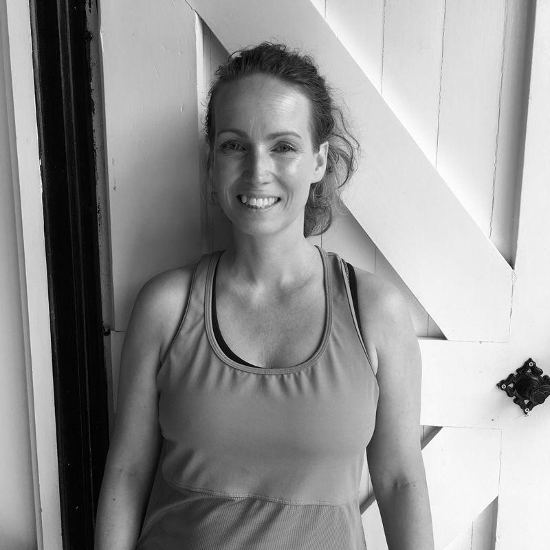 Mathilde Theill | Personal Trainer, Pilates Teacher & Massage Therapist