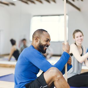 fitness class crystal palace