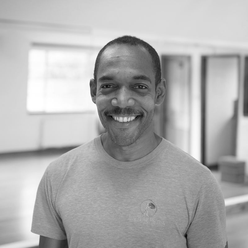 Taylor Battery | Sports Massage & Personal Trainer
