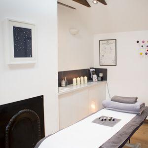 Upstairs Treatment Room